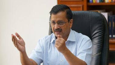 Unlock 5 in Delhi: All Weekly Markets to Reopen, Cinema Halls Permitted From October 15, Says CM Arvind Kejriwal