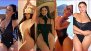 Demi Rose XXX-Tra Hot Instagram Photos: Nobody Can Make Bodysuits and Leotards As Sexy as Demi and These Pics Are a Proof!