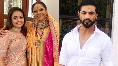 Saath Nibhaana Saathiya 2: Rupal Patel, Devoleena Bhattacharjee and Mohammad Nazim to Quit the Show Soon?