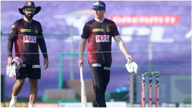 IPL 2021: Eoin Morgan and Other Foreigners Who Will Be the Four Overseas Players in the KKR Playing XI