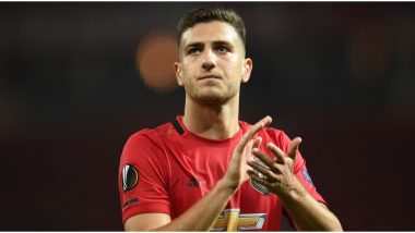 Manchester United Transfer News Update: Diogo Dalot Set to Move to AC Milan on Season-Long Loan Deal