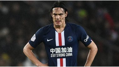 Edinson Cavani's Manchester United Debut to Be Delayed Due to England's Quarantine Rules