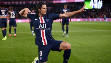 Edinson Cavani Faces FA Investigation Over Allegedly Racist Social Media Post, Could Face Three-Match Ban