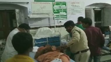 Madhya Pradesh Tragedy: 6 People Killed, 20 Injured in Road Accident in Dhar