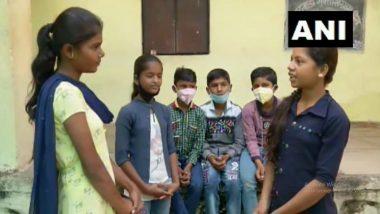 Aurangabad: Students of Zilla Parishad-Run School in Remote Village Speak Japanese Language (Watch Video)