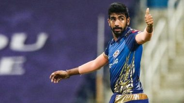 Jasprit Bumrah and Jofra Archer Bowled Most Dot Balls in IPL 2020