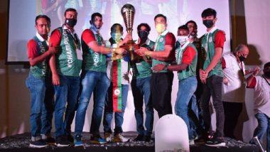 PM Narendra Modi Congratulates Mohun Bagan on I-League 2019–20 Win
