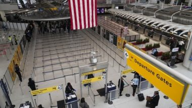 US Authorities to Fine $50 for Not Wearing Masks at NYC Airports