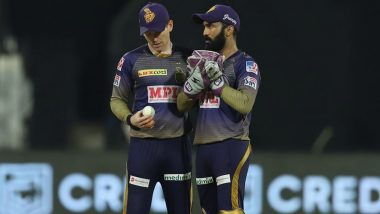 Kolkata Knight Riders vs Royal Challengers Bangalore, IPL 2020 Toss Report and Playing XI Update