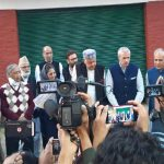 PM Narendra Modi To Hold Meet With Jammu and Kashmir Leaders Today, Here's List of Politicians Attending the Meeting