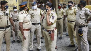Mumbai Police Track Down Woman Who Sent 'Suicide' Text on WhatsApp to Her Uncle in West Bengal