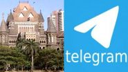Telegram Deepfake Bots: Bombay High Court Directs Centre to Gather Information on Bots That Convert Women's Photographs Into Nude Pics