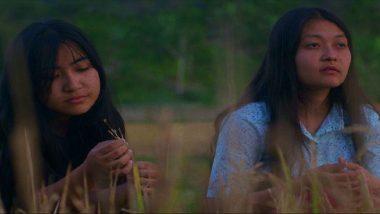 Green Blackberries Shown At Dharamshala Film Festival 2020