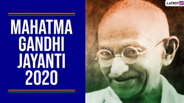 Gandhi Jayanti Images Hd Wallpapers For Free Download Online Wish Happy Gandhi Jayanti 2020 With Whatsapp Stickers And Gif Greetings Latestly