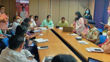 Delhi CM Arvind Kejriwal to Inaugurate Green App on October 29, Citizens Can Register Complaints Regarding Waste Burning, Industrial Pollution Through App