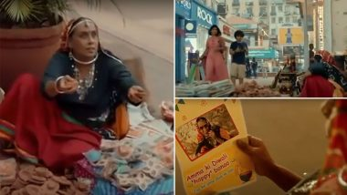 HP India's Old Diwali Ad on #GoLocal is Going Viral As it Rightly Fits Into The 'Vocal For Local' Campaign (Watch Beautiful Video)