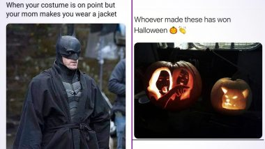 Halloween 2020 Funny Memes: These Fa-Boo-Lous Ghost Puns and Jokes on Year 2020 Will Lift Up Your 'Spirits' This Spooky Festival