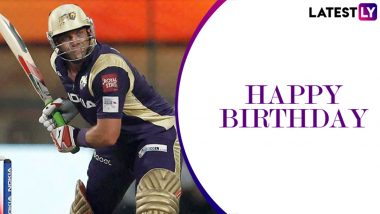 Jacques Kallis Birthday Special: From 89 vs KXIP to 72 Against MI, Best IPL Performances by the Former KKR and RCB All-Rounder