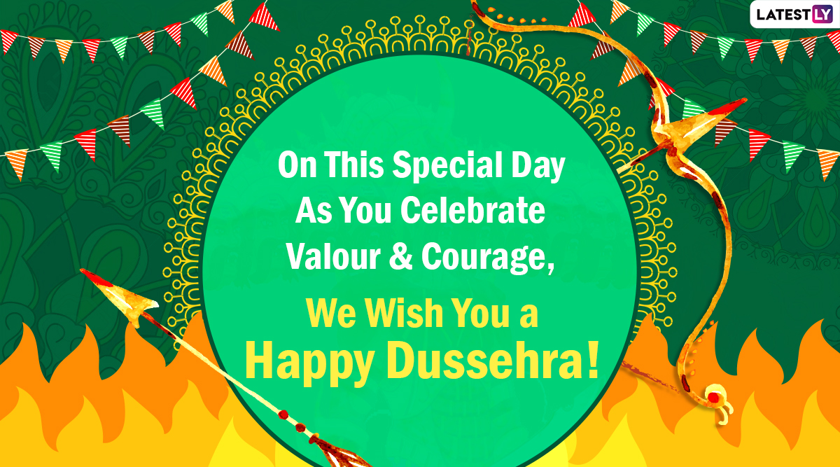 happy vijayadashmi images and dussehra wallpapers whatsapp stickers facebook gifs greetings and instagram quotes to send wishes on bijoya dashami day latestly dussehra wallpapers whatsapp stickers