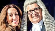 Who is Caroline Brossard? Know All About The Would Be Wife of Harish Salve and Their Wedding in London