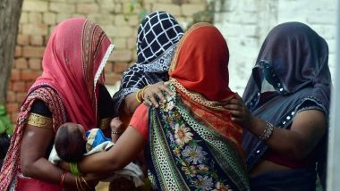 Hathras Gangrape Case: Autopsy Report Refers to Strangulation, Says Victim Suffered 'Cervical Spine Injury'