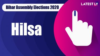 Hilsa Vidhan Sabha Seat in Bihar Assembly Elections 2020: Candidates, MLA, Schedule And Result Date