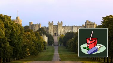 Housekeeper Job in UK Royal Palace: For Rs 18.5 lakh, Living in Windsor Castle, Paid Food and Travel, You Will Want to Consider This Offer, Know How to Apply