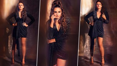 Huma Qureshi is All Set for a Busy Year Ahead; Actress to Make Her Hollywood Debut With Zack Snyder's Mega Project