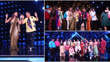 Taarak Mehta Ka Ooltah Chashmah: India's Best Dancer's Next Episode To Welcome TMKOC Team To Celebrate Its 3000 Episodes Completion