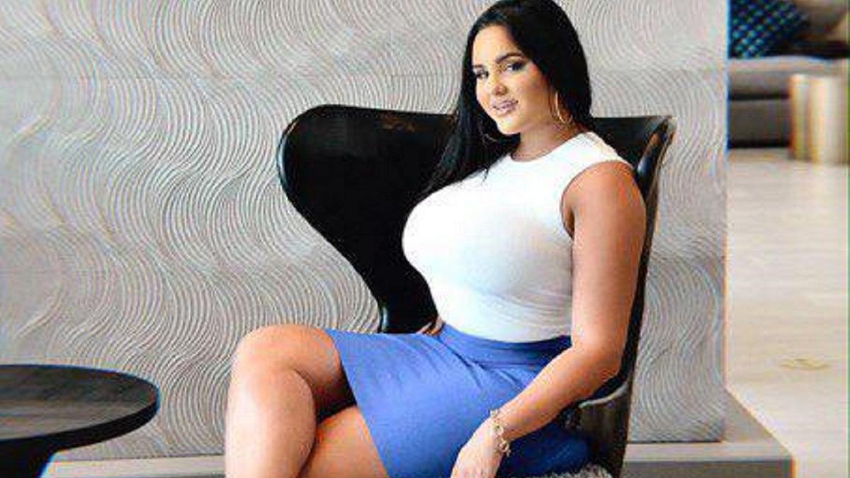 Alexas Morgan, A Brazilian Babe With a Big Booty   📰 LatestLY