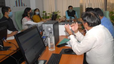 'Green Delhi' App Received 228 Complaints Since Its Launch Earlier in the Day