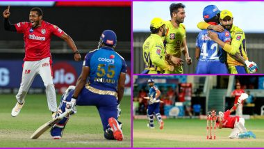 Is IPL 2020 The Best Season Ever? Google Search Terms Related to Indian Premier League Surge to All-Time High