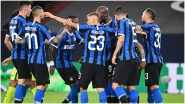 Shakhtar Donetsk vs Inter Milan, UEFA Champions League Live Streaming Online: Where to Watch CL 2019–20 Group Stage Match Live Telecast on TV & Free Football Score Updates in Indian Time?
