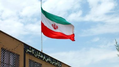 Iran Arms Embargo Ends: US 'Isolated', Setback for Israel, Regional Security 'Implications' – 5 Takeaways