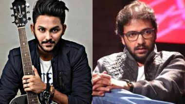 Bigg Boss 14: Jaan Kumar Sanu Gets Threatened By MNS Film Division President Ameya Khopkar For His Comment on Marathi Language (View Tweets)