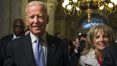 Joe Biden & Jill Biden: All You Need to Know About The Ex-US Vice President and Former Second Lady