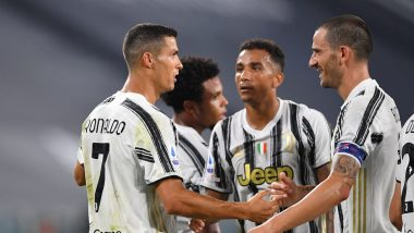 Juventus Given Three Points After Napoli's No-Show in the Serie A 2020-21 Match, Gennaro Gattuso's Team to Appeal 3-0 Loss