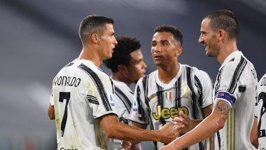 Juventus vs Genoa, Coppa Italia 2020–21 Free Live Streaming Online: How to Watch Live Telecast of JUV vs GEN on TV & Football Score Updates