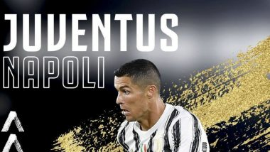Juventus vs Napoli Match Cancelled? NO, NOT YET! Get Serie A 2020–21 Football Match Live Streaming, Start Time and Telecast in India Details