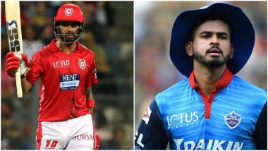 Kings XI Punjab vs Delhi Capitals, IPL 2020 Toss Report and Playing XI Update: Rishabh Pant Returns While Daniel Sams Make IPL Debut As Shreyas Iyer Elects to Bat First