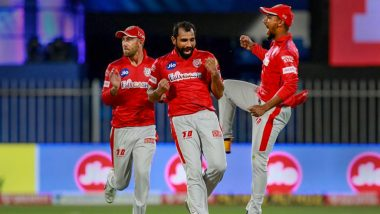 IPL 2021 Team Update: Kings XI Punjab Could Change Their Team Name & Logo Ahead of IPL 2021 Player Auction
