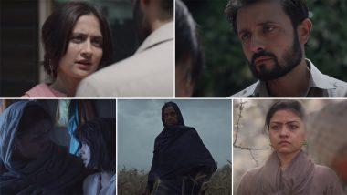Kaali Khuhi Trailer: Sanjeeda Sheikh And Shabana Azmi's Horror Film Will Make You Squirmish (Watch Video)