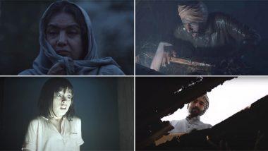 Kaali Khuhi Teaser: Shabana Azmi's Horror Drama To Release Ahead Of Halloween 2020 On Netflix (Watch Video)