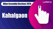 Kahalgaon Vidhan Sabha Seat in Bihar Assembly Elections 2020: Candidates, MLA, Schedule And Result Date