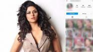 Kavita Kaushik Slams An Instagram User Who Sent Her Pics of His Private Parts, Files A Police Complaint (View Tweets)