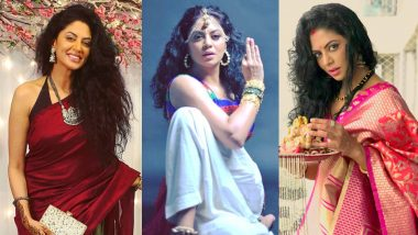 Kavita Kaushik in Bigg Boss 14: 7 Pics of the FIR Actress That Prove She's Amazingly Stylish!