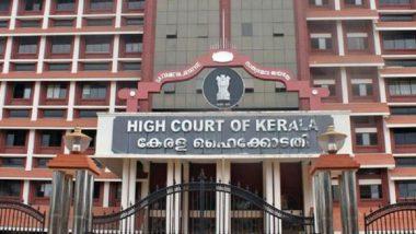 Thiruvananthapuram Airport's Transfer to Adani: Kerala High Court Dismisses Pinarayi Vijayan Govt's Petition Against Centre's Move
