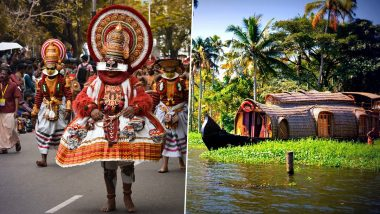 Kerala Piravi 2020 Virtual Celebrations: From Malayalam Speeches to Traditional Group Dance, 5 Ways to Observe Kerala Day