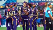 Kolkata Knight Riders vs Kings XI Punjab Betting Odds: Free Bet Odds, Predictions and Favourites in KKR vs KXIP Dream11 IPL 2020 Match 46