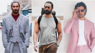 Kunal Kapoor Birthday: Flipping From Smart to Quirky, Here's How He Stays Fashionable All Day Every Day!